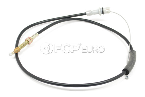 Volvo AT Kickdown Cable (240 740 760 780 940) - Pro Parts Sweden 1239932
