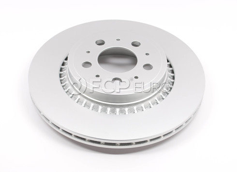 Volvo Brake Disc (XC90) Meyle 40453073