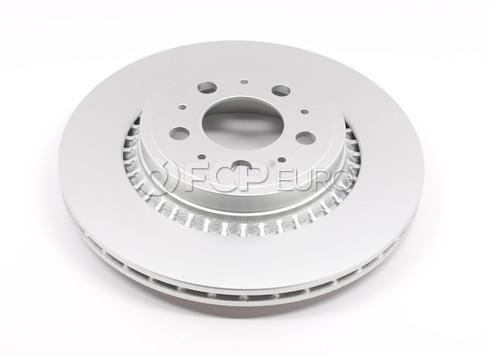 Volvo Brake Disc - Meyle 8624926