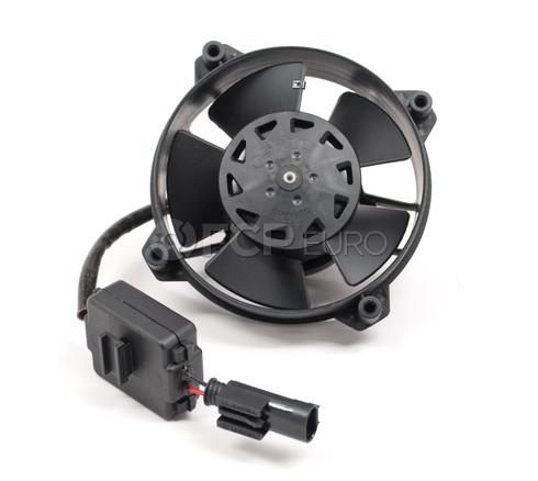 Mini Cooper Power Steering Pump Cooling Fan - Rein 32416781742