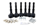 Porsche Ignition Coil Kit - Beru 996IGNCLKT1