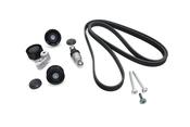 Porsche Accessory Drive Belt Kit - Contitech/INA/Genuine 955BELTKT1