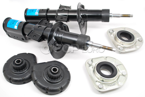 Volvo Strut Assembly Kit - Sachs 104495