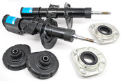 Volvo Strut Assembly Kit (850 C70 S70 V70) - Sachs 104495
