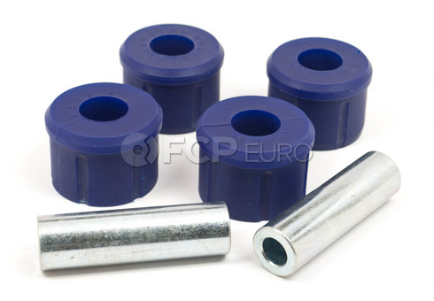 Volvo Trailing Arm Bushing Kit Rear (240 260) Superpro 1229165