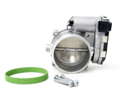 Porsche Throttle Body Kit - Bosch/Genuine 0280750114KT