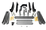 Porsche Timing Chain Kit - IWIS/Genuine Porsche 996TIMINGKT