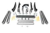 Porsche Timing Chain Kit - IWIS/Genuine Porsche 996TIMINGKT1