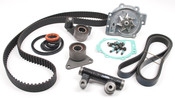Volvo Timing Belt and Water Pump Kit (960 S90 V90) - TBKIT270WP-OEM