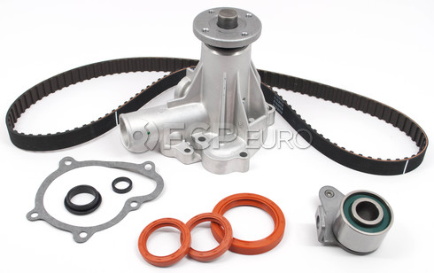 Volvo Timing Belt Kit (240 244 245 740 940) - Continental KIT-509323