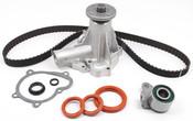 Volvo Timing Belt Kit (240 244 245 740 940) - Continental KIT-509323
