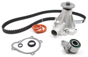 Volvo Timing Belt and Water Pump Kit - Contitech KIT-509324
