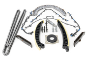Porsche Timing Chain Kit - IWIS/Elring/Genuine 9PATCKIT3