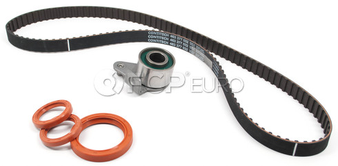Volvo Timing Belt Kit (Conti Belt GMB Tensioner) - TBKIT234-GMB