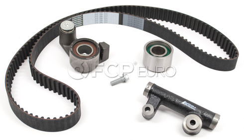 Volvo Timing Belt Kit (Minor) Conti Belt OEM Tensioners TBKIT270-S80