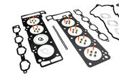 Mercedes Cylinder Heat Gasket Kit - Reinz 1130160