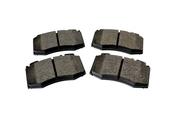 Mercedes Brake Pad Set - Pagid 0034205820