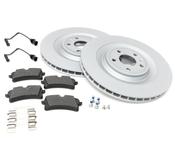 Porsche Brake Kit - Zimmermann/ATE 95BBRKT5