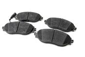 Audi VW Brake Pad Set - TRW 8V0698151C