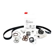 Audi VW Timing Belt Kit - AUDIV8TBKIT