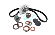 Volvo Timing Belt and Water Pump Kit (S70 V70 XC70 )  - TBKIT331WP1-GRAF