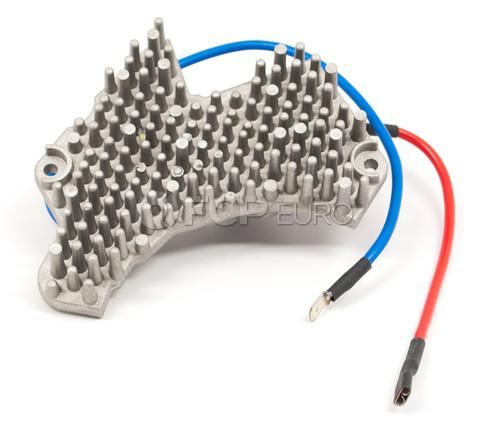 Mercedes Blower Motor Resistor - OEM Rein 2108206210