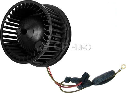 VW Blower Motor (Cabrio Golf Jetta) - Metrix 1H1819021
