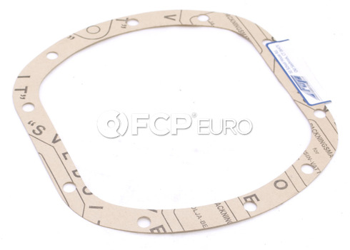 Volvo Differential Gasket (240 740 760 122 1800 140 160) - Genuine Volvo 1377332