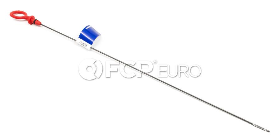 volvo oil dipstick red handle  850  genuine volvo 9135006