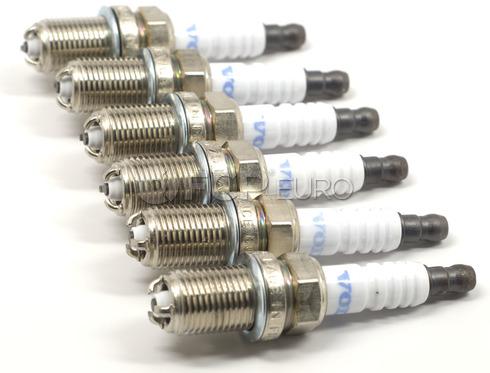 Volvo Spark Plug Kit (960 S90 V90 S80) - Genuine Volvo 8642661