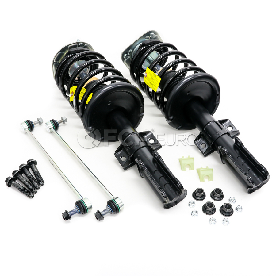 Volvo Strut Assembly Kit - Sachs 033082