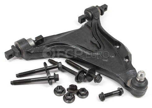 Volvo Control Arm 4 Bolt Mount - Karlyn 8628498