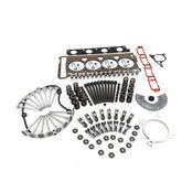 Audi Cylinder Head Rebuild Kit - Elring 06H103383ADKT