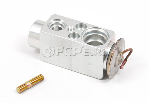 BMW A/C Expansion Valve - ACM 64116981454