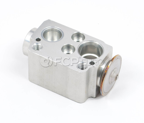 BMW A/C Expansion Valve - ACM 64119182512