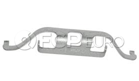 BMW Brake Anti Rattle Clip - ATE 34211159963