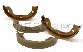 BMW Parking Brake Shoe Kit - Pagid 34416761293