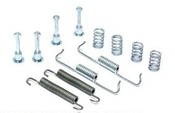 BMW Parking Brake Hardware Kit - ATE 669288