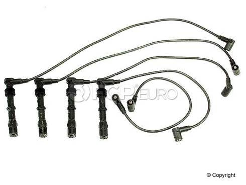 VW Spark Plug Wire Set - Prenco 191998031A