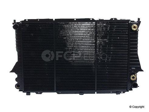 Audi Radiator (100 A6 Quattro) - Nissens 4A0121251M