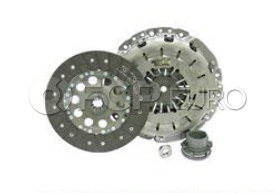 BMW Clutch Kit - LuK 21217528208
