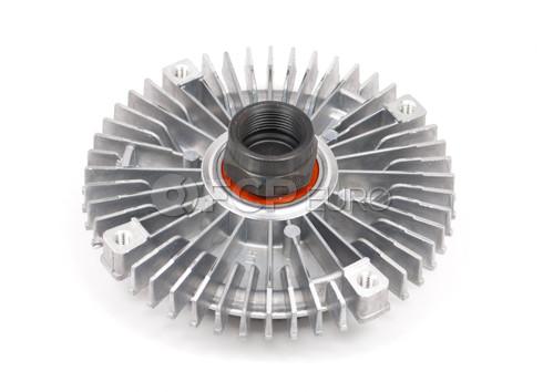 Audi VW Cooling Fan Clutch (A4 A6 S4 Passat) - Behr (OEM) 078121350A