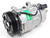 VW A/C Compressor - Nissens 1J0820803E