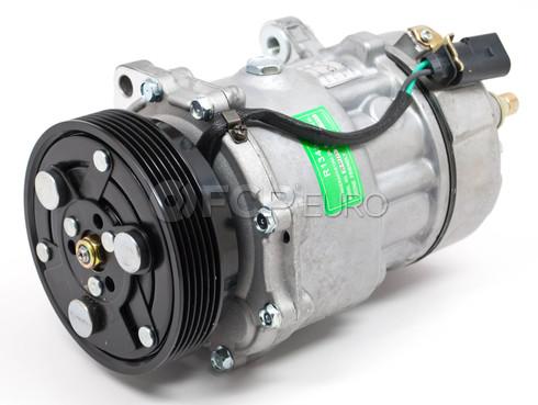 Audi VW A/C Compressor - Sanden 1J0820803L