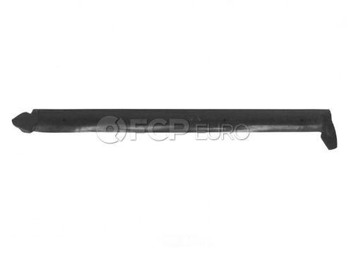 Porsche Targa Top Seal Left (911) - OEM 91156525940