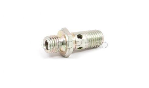 Volvo Fuel Pump Check Valve - Bosch 1583386514