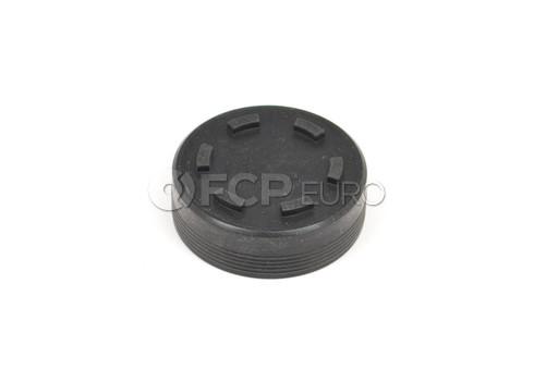 Audi Valve Cover Cam Bore Plug - Reinz 078103113E
