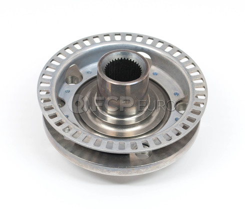 Audi VW Wheel Hub (Beetle Golf Jetta TT) - Meyle 1J0407613G