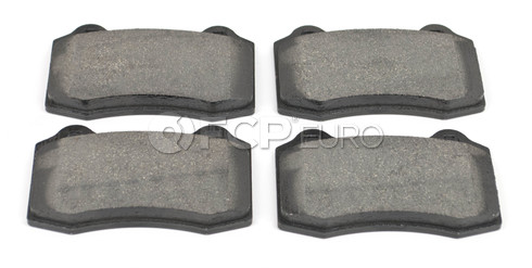 Volvo Brake Pads Set Rear (S60R V70R) Mintex 30683858