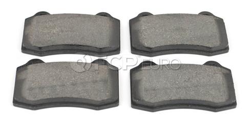 Volvo Brake Pad Set - Mintex 30683858